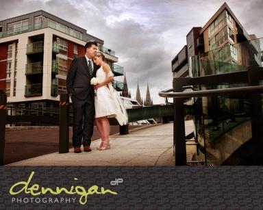 wedding photographs in Cork