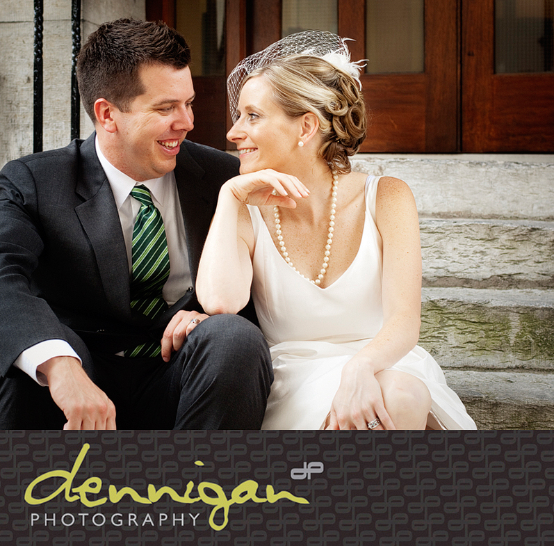Registry Office Wedding in Ireland
