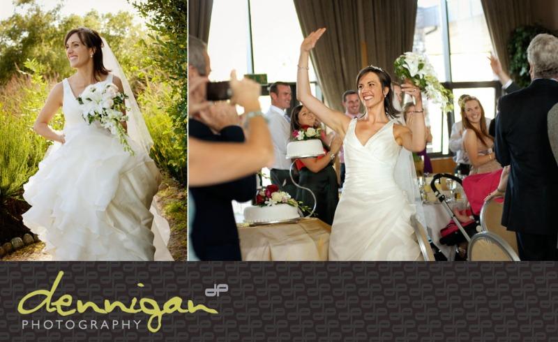 wedding reception Sneem Hotel