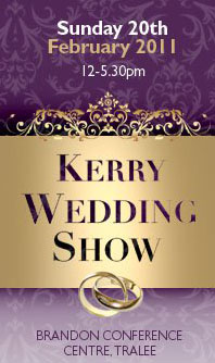 Kerry Wedding Show 2011