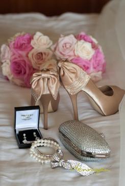bridal shoe ideas