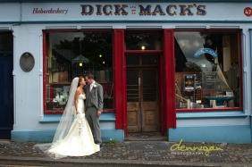 Dick Macks Bar Dingle